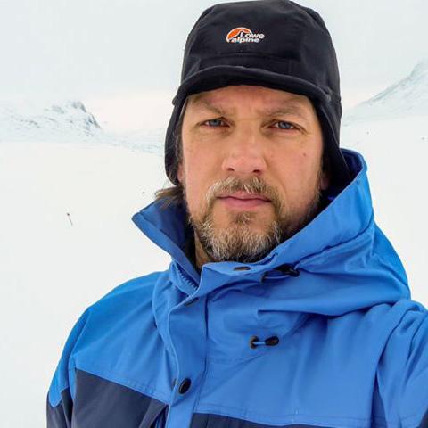 Stefan Olausson